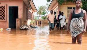 Atta Akyea Reveals Counter Flood Measures