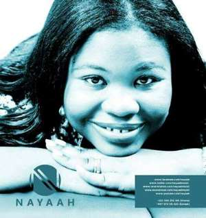 Meet New Gospel Hitmaker 'Nayaah'