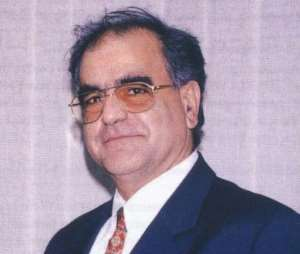 Dr. Muhammad Shamsaddin Megalommatis