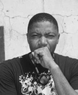 Ernest Obi