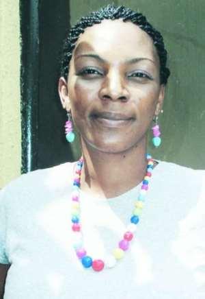 Tina Mba
