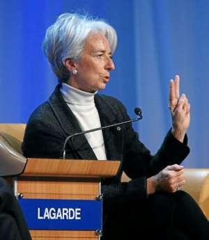 IMF lauds Ghana for impressive economic performance
