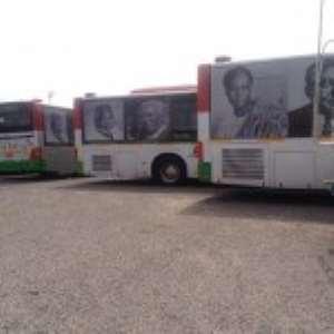 GII proposes scrutiny of procurement process in Ȼ3.6m bus branding deal
