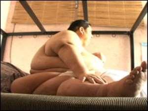 World's heaviest man set to marry