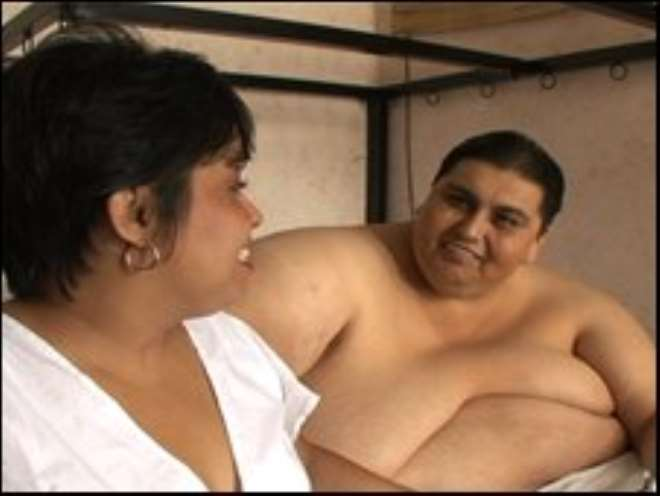 manuel and girlfriend