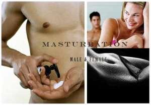 Masturbation,Crime Or Sin?