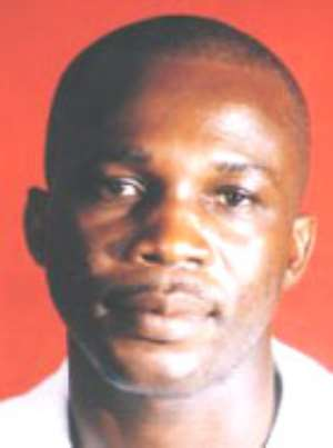 Gov`t decision to stay Osagyefo barge at EffasuLee Ocran