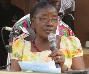 'Chalk' Headmistress To Be Transferred