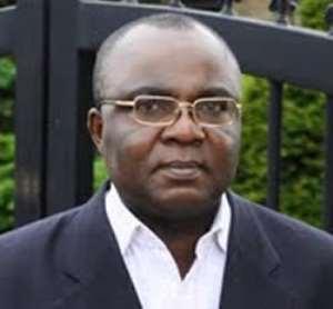 Hon Ken Agyapong reveals true Colors of NPP –Mensah Dekportor