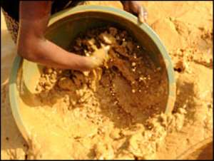Illegal Mining Ban Extended Again