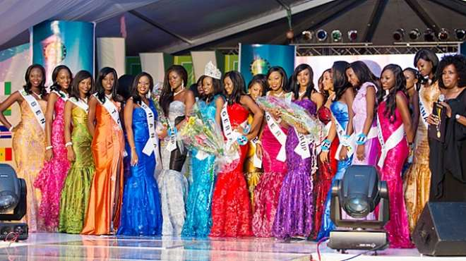 MISS ECOWAS GROUP