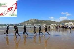 Triathlon Agadir Morocco: South Africa dominates the third edition