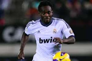 Ghana : Michael Essien seems not to have interest in Black Stars