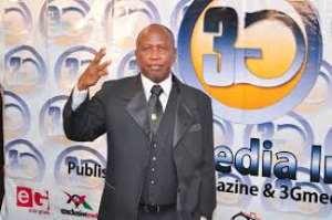 'Ghana's all time top scorer is not known to me '- Osei Kofi