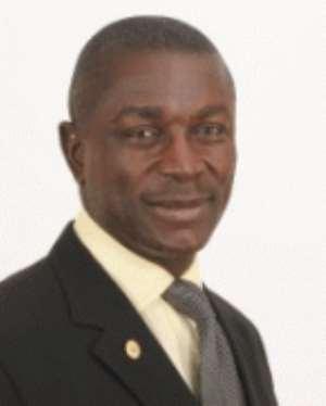 Prince Kofi Amoabeing