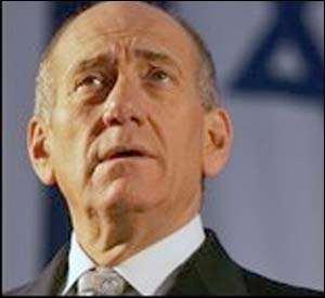 Mr Olmert quit as prime minister in September 2008
