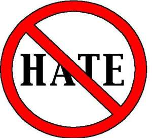 THE PRICE OF HATE SPEECH – GHANA