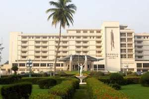 IBRU BROTHERS BATTLE OVER FEDERAL PALACE HOTEL