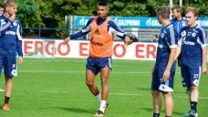 Kevin Prince Boateng has joined Schalke