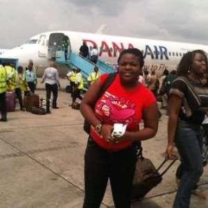 Faces Of Sunday's Dana Air Crash Victims
