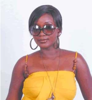 Amanda Ebeye, actress