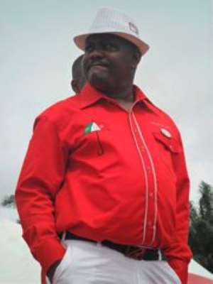 """2011: THE PRINCIPLE OF """"ANYA-NELI"""", CHIEF BARR. EZEBUNWO NYESOM WIKE AND THE POLITICAL FUTURE OF RIV"""