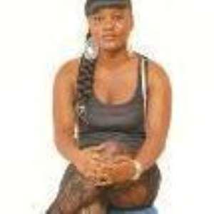 Nanabena Estelle Blankson