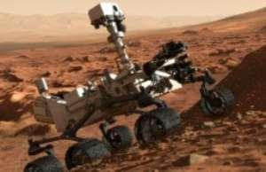 I Am Real – Tablets On Mars Proclaim