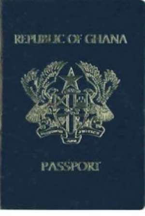 Ghanaians abroad complain of exorbitant prices of passport forms