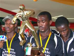 FC Nania revel in Cup glory