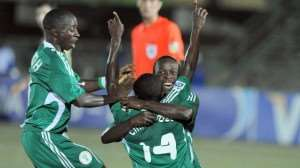 Cadets Afcon: Young Super Eagles in the footsteps of their elders