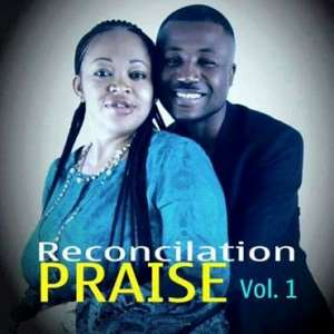 GOSPEL SINGING COUPLE GOZIE & NJIDEKA OKEKE RECONCILE AT LAST