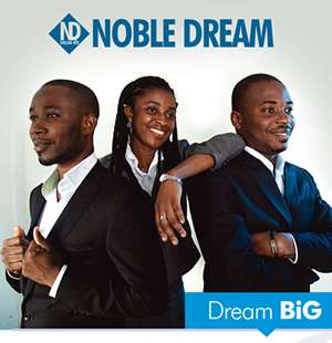 Noble Dream evolves into Savings and Loans operations in 2014