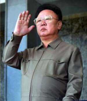 China Will Defend Its Influence In N. Korea/USA War