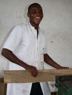 Ghana YMCA technical training addresses critical educational gaps