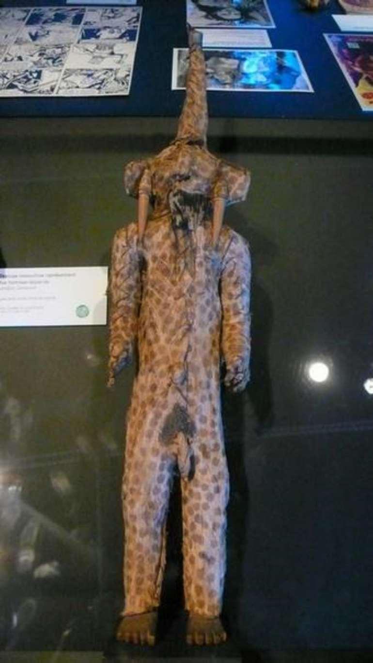 Leopard-man