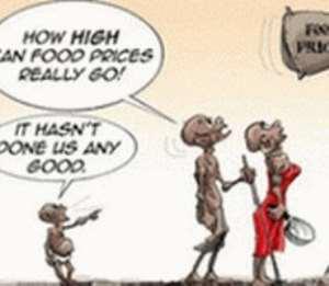 Frank Odoi Drew the BBC's Focus On Africa magazine
