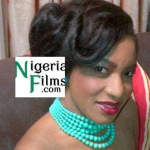 Nollywood Actress, Chika Ike Makes Fan, Amaka Ifejiagwa Celebrity