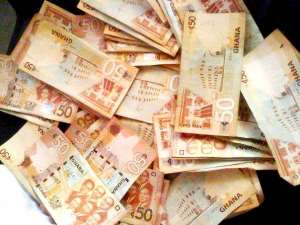 Dealing With Ghana's Budget Deficits As An Emerging Economy