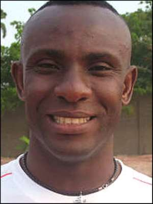 Ghana can win 2013 AFCON from dressing room- Felix Aboagye