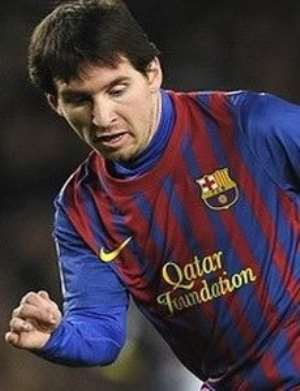 Lionel Messi, has no plans of playing in the EPL