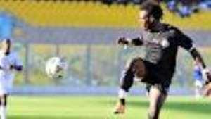 Ghana Chelsea Stun Experience Raja