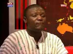 Kofi Adams