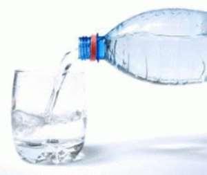 Beware Of DEW Bottled Water