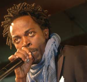 Kwaw Kesse Charged Me $4,000 For Collaboration--CK Morgan