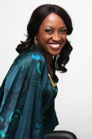 I Want To Play A Role Of Mad Woman-Kate Henshaw