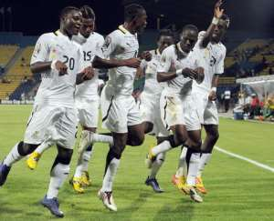 The Black Stars might camp in Ethiopia for 2013 AFCON