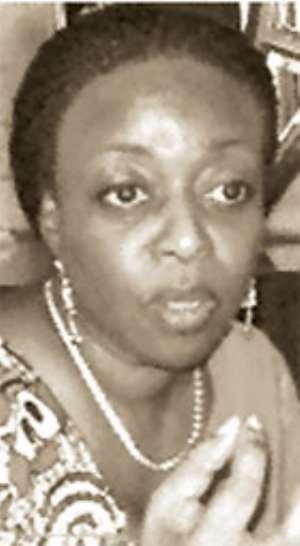 Allison Madueke, Nigeria Oil Minister
