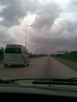 Accra-Tema motorway to be rehabilitated
