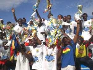 Hearts of Oak - The Heartbeat of Ghana